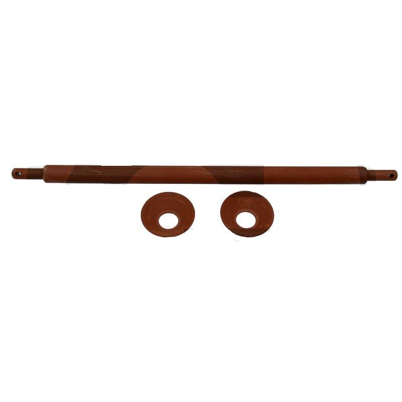 Rozpěrná lišta pro spodní ramena tříbodového závěsu kat. 3 s volným talířem hřídel 45 mm