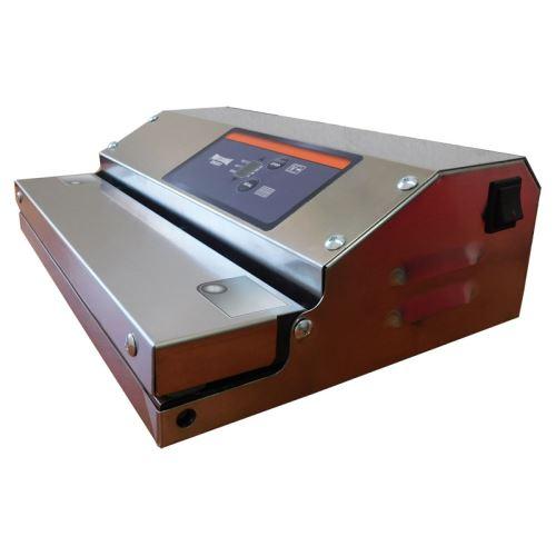 Vakuovačka HORECA FAST 50, vakuová svářečka fólií, lišta 500 mm, 350 W, odsávání vzduchu