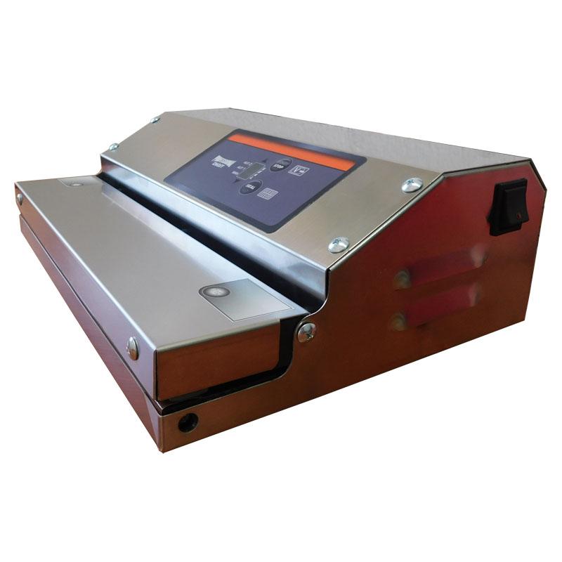 Vakuovačka HORECA FAST 35, vakuová svářečka fólií, lišta 350 mm, 250 W, odsávání vzduchu