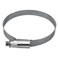 Stahovací hadicová spona šířka 9 mm na hadice chladiče, zahradní hadice, hadice bazénové