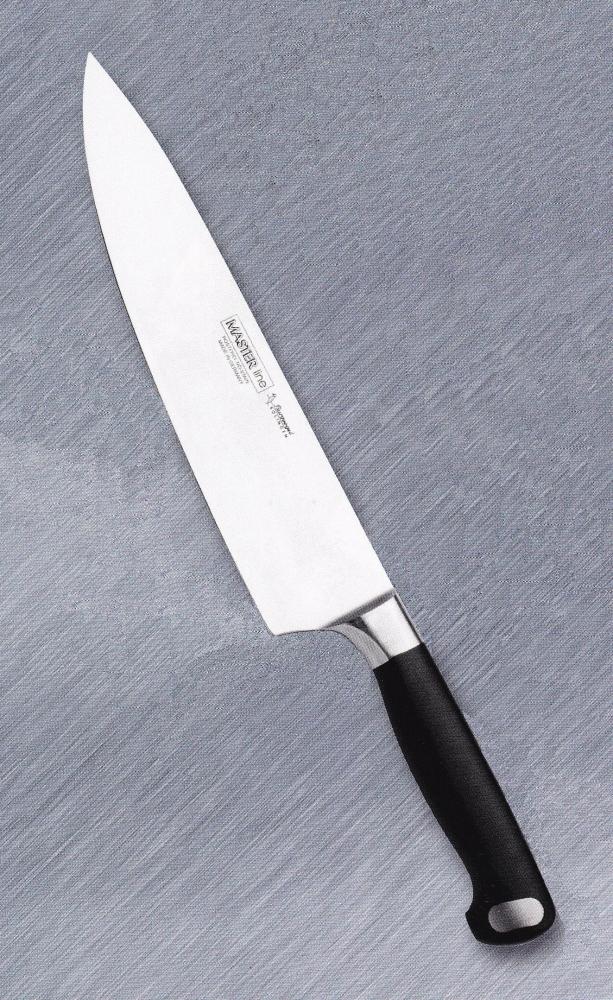 Profesionální kuchařský nůž dranžírovací 23 cm Burgvogel Solingen 6860.951.23.0 ML