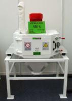 Kladívkový šrotovník na obilí, kukuřici VM 5,5 kW vertikální, drtič odpadu, slámy