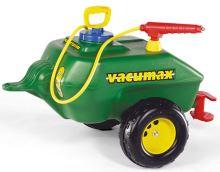 Rolly Toys - cisterna Vacumax s pumpou a stříkačkou