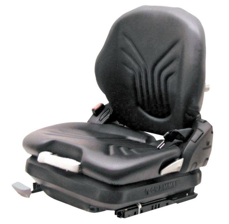 Sedačka Grammer PRIMO M pro manipulační techniku, vysokozdvižný vozík VZV