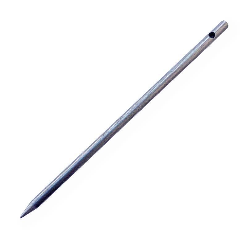 Špejlovací jehla na špejlování jitrnic 4 x 100 mm