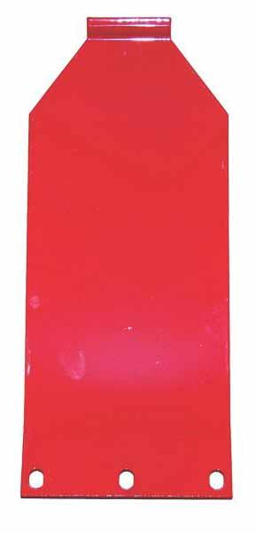 Skluznice, plaz žací lišty nízký diskové sekačky Pöttinger Novacat, Novalpin, Novadisc