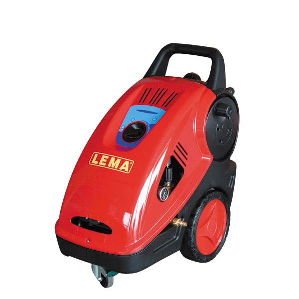 Profesionální vysokotlaký čistič LEMA RED POWER 17/250, wapka s pomaloběžným čerpadlem