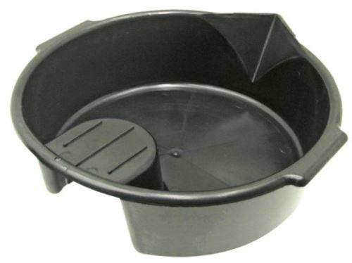 Sběrná záchytná vana na olej plastová Pressol 6 l