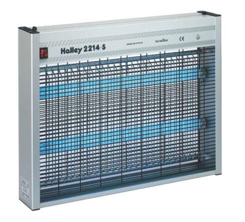 Elektrický lapač hmyzu Halley 2214-S