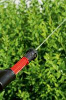 Lehká stříkací pistole Vario Gun pro postřikovače Birchmeier a připojení na hadici
