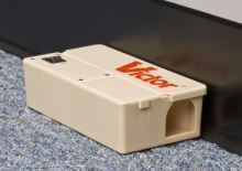 Elekronická past na myši Victor® Electronic Mouse Trap PRO M250 zásobník na 3 myši