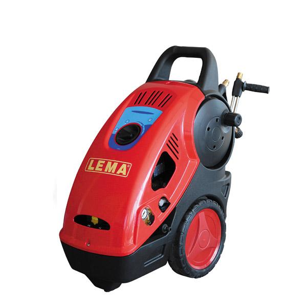 Profesionální vysokotlaký čistič LEMA RED POWER 15/190, wapka s pomaloběžným čerpadlem