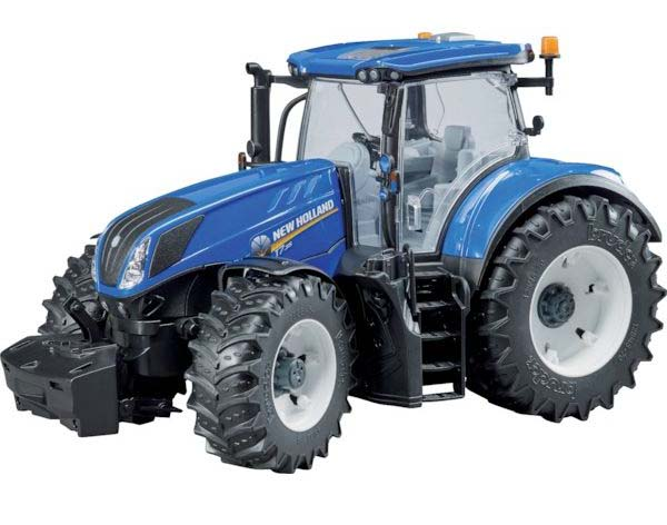 Bruder - traktor New Holland T7.315