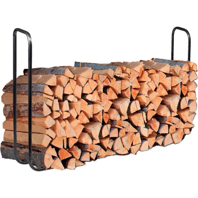 Stojan na palivové dřevo skladovací rozměry 640 x 320 x 990 mm Freund Victoria