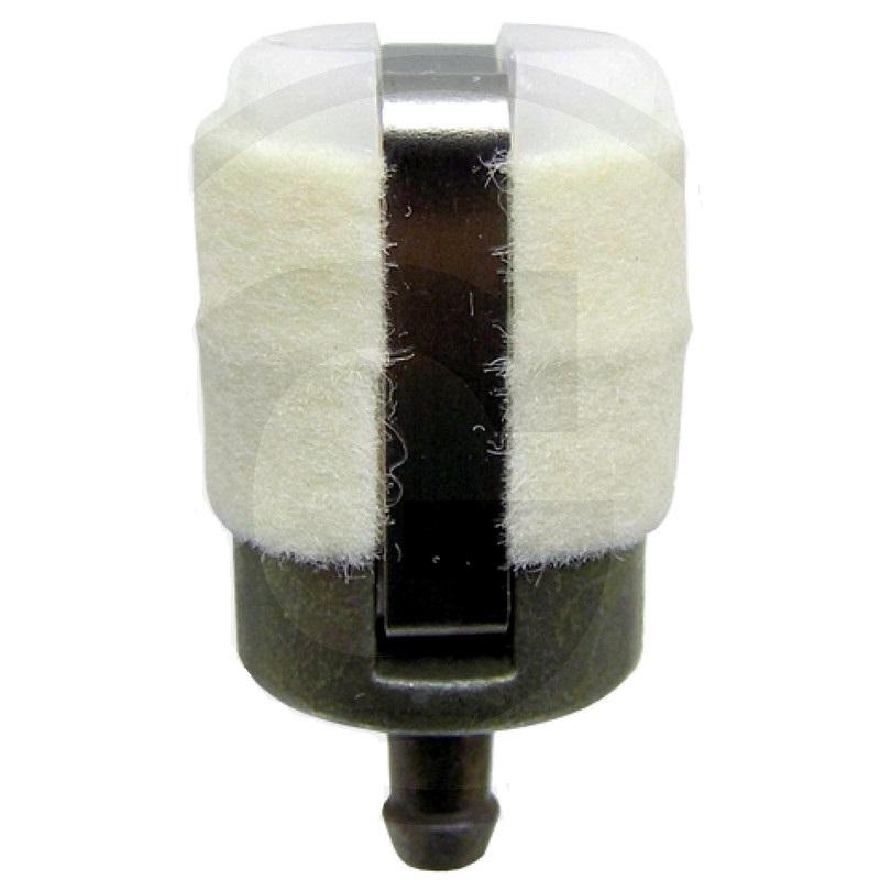 Sací palivový filtr s filcem pro karburátory motorové pily Walbro průměr 20 mm výška 37 mm
