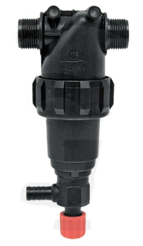 Tlakový filtr pro postřikovače samočistící Arag do 14 bar