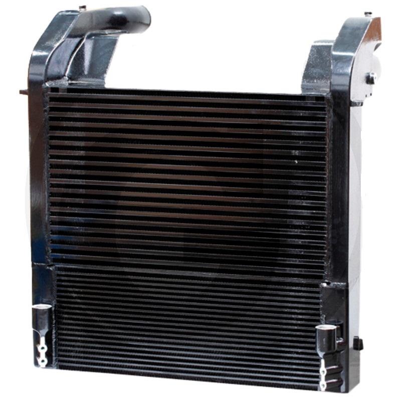 Chladič plnícího vzduchu vhodný pro Fendt Série 900