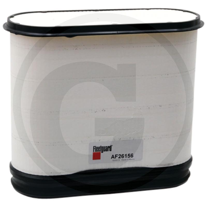 FLEETGUARD AF26156 vzduchový filtr primární vhodný pro John Deere