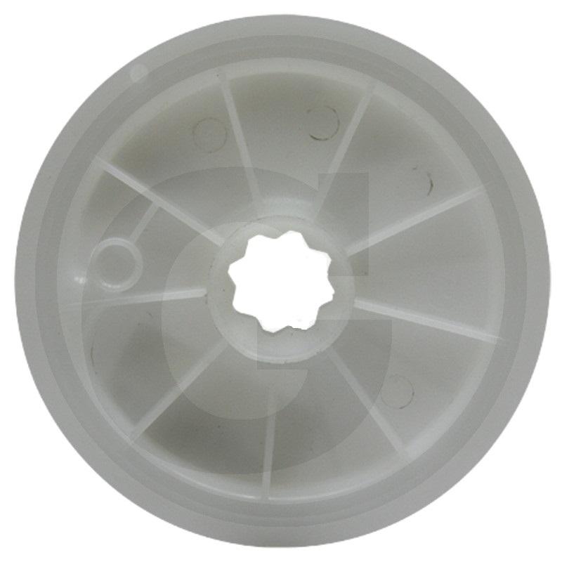 Lanová kladka pro reverzní startér motoru Briggs & Stratton 093200, 095900, 098900, 09C900