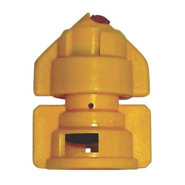Agrotop TDHS asymetrická injektorová tryska 110° keramika potažená plastem