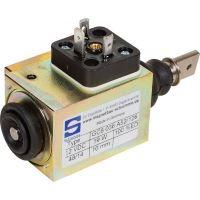 Zdvihací magnet GC8 036 A52/126 pro secí stroje Lemken