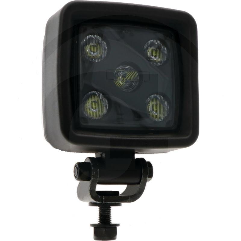LED pracovní světla na vysokozdvižné vozíky VZV ABL příkon 20 W