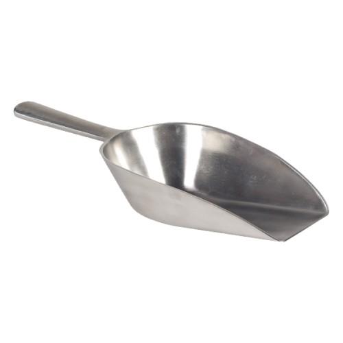 Lopatka na krmivo hliníková 1 kg