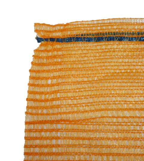 Rašlový pytel 50 x 78 cm (25 kg) balení 100 ks na brambory, zeleninu a ovoce