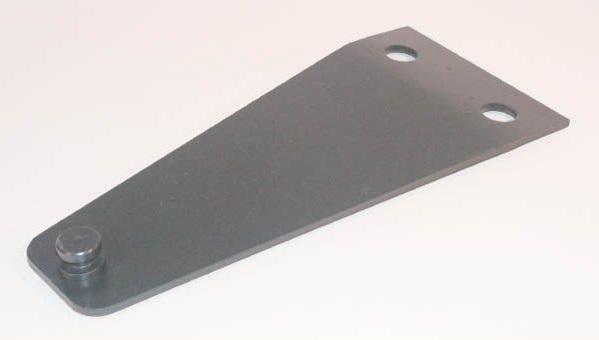 Držák nožů vhodný pro rotační sekačky Deutz Fahr, Pezag, Pöttinger, Taarup, Vicon/PZ