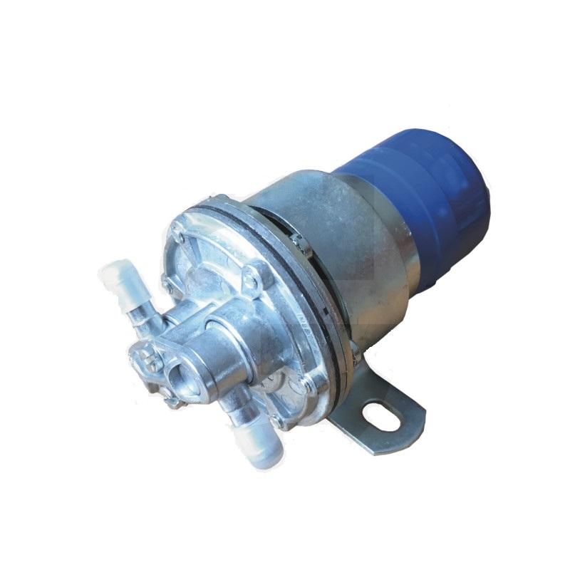 Elektrické palivové čerpadlo 12V univerzální Hardi Automotive do 60 PS