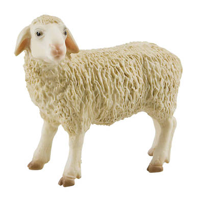 Bullyland – figurka ovce