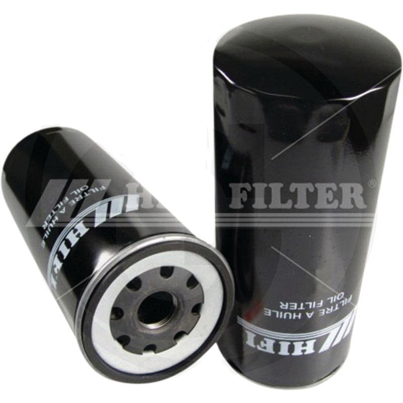 HIFI LF17556 filtr motorového oleje