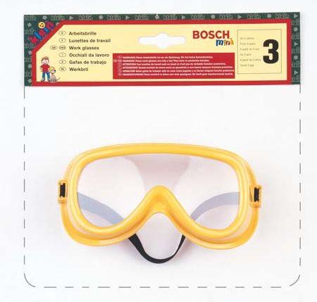 Klein - dětské ochranné brýle Bosch