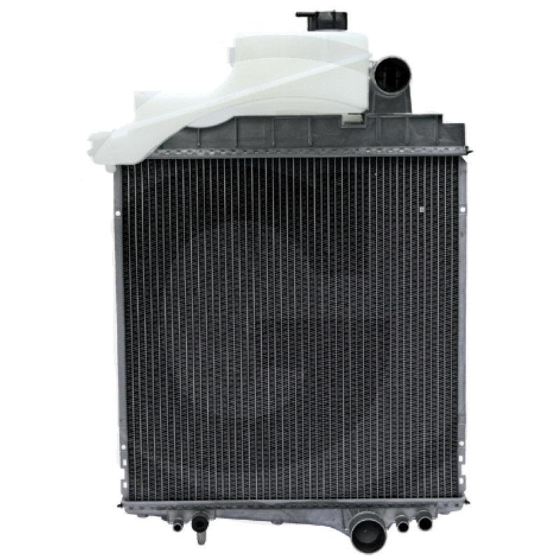 Chladič vhodný pro John Deere výška 810 mm šířka 575 mm