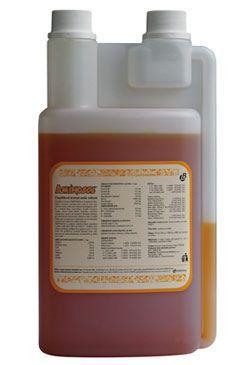 AMINOSOL 1000 ml tekutý vitamínový koncentrát pro hospodářská i domácí zvířata