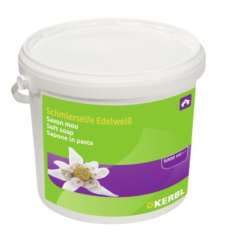 Tekuté mýdlo Edelweiss 5000 ml