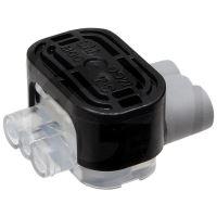 Spojka kabelů MGC Scotchlok na vodící kabely pro robotické sekačky 1 až 1,6 mm2