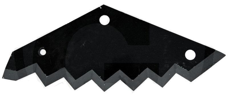 Náhradní nůž pro krmný vůz Trioliet Mullos