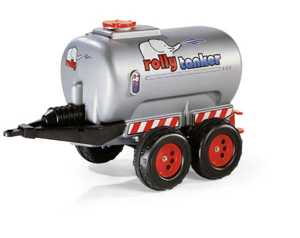 Rolly Toys – Tanker
