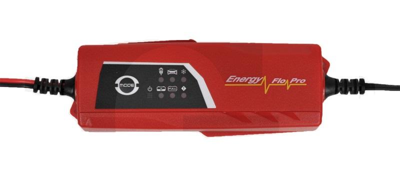 Nabíječka autobaterií 12V LEM 1238 s funkcí dobíjení