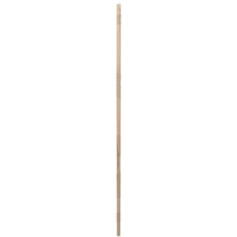 Dřevěná násada pro stěrky na vodu KS TOOLS průměr 24 mm délka 1500 mm