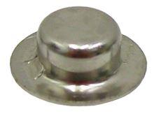 Rolly Toys - čepička koncovky pro nápravy 10 mm