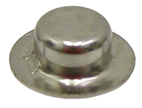 Rolly Toys - čepička koncovky pro nápravy 12 mm