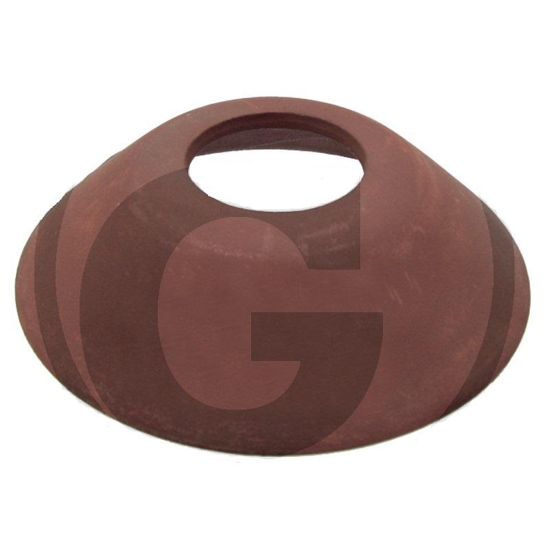 Náhradní talíř rozpěrné lišty pro spodní ramena tříbodového závěsu pro hřídel 55 mm