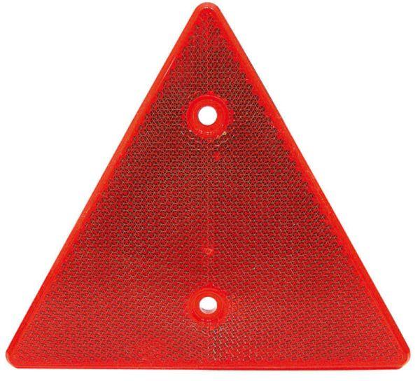 Trojúhelníková odrazka Hella