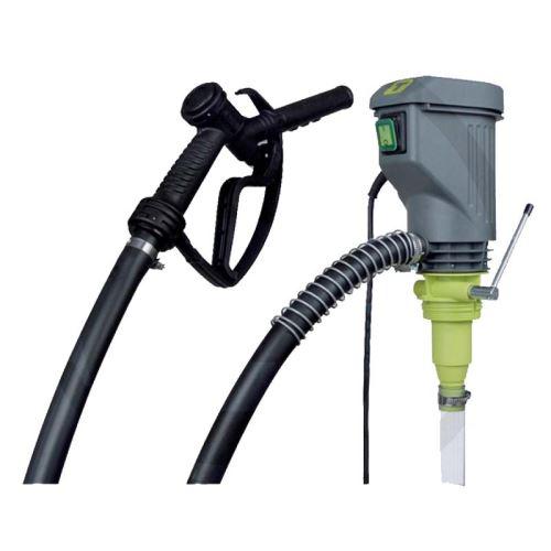 Elektročerpadlo na naftu TECALEMIT W40, elektrické naftové čerpadlo HORN Tecalemit