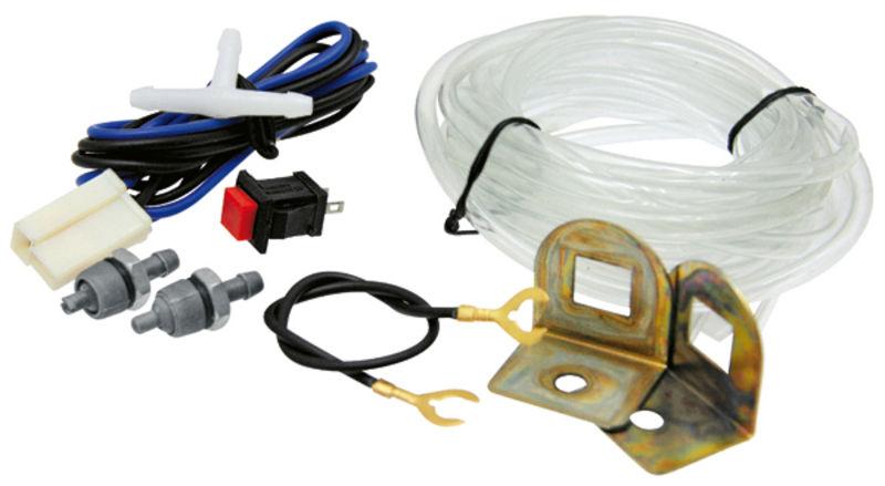 Sada pro ostřikovače GRANIT – hadička, spínač, kabel, trysky, držák spínače