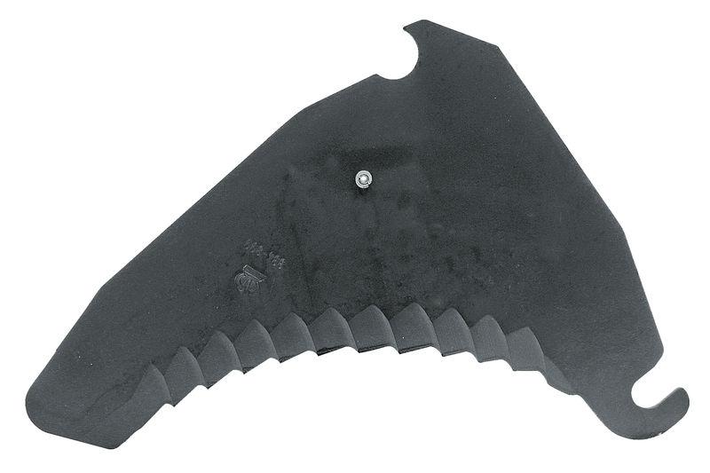 Nůž pro sběrací vozy vhodný pro Krone XL, XXL, Titan R/80GL, 6/80GL, 5XL/R-GL, 6XL/R-GL
