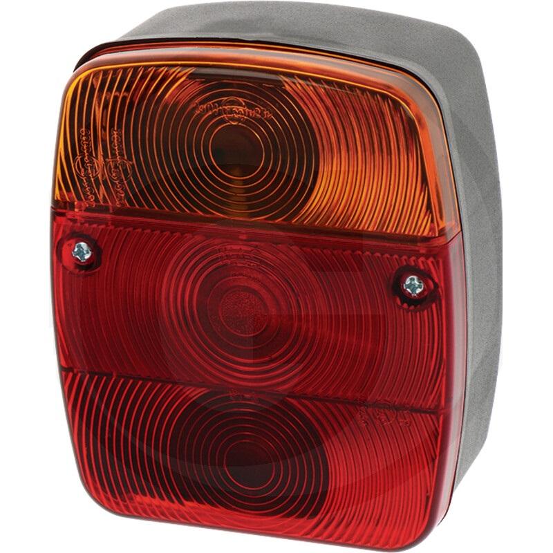 Zadní pravé i levé světlo pro traktory Zetor