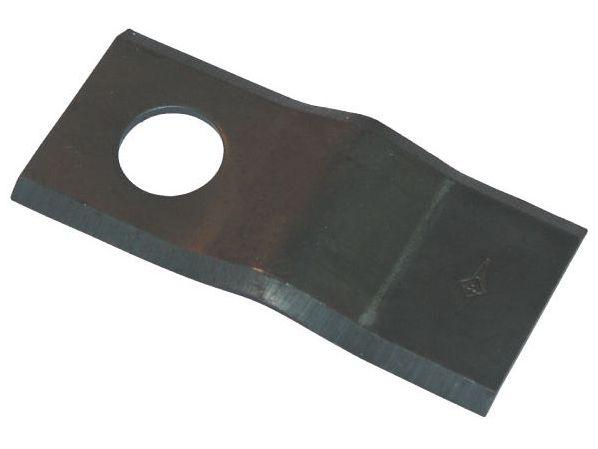 Nůž rotační CM120 pro bubnové sekačky Agrostroj ŽTR 165, Kverneland a Vicon/PZ